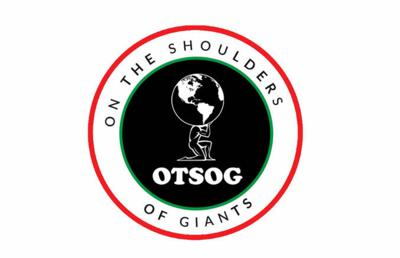 Freedom Train Presents: On the Shoulders of Giants