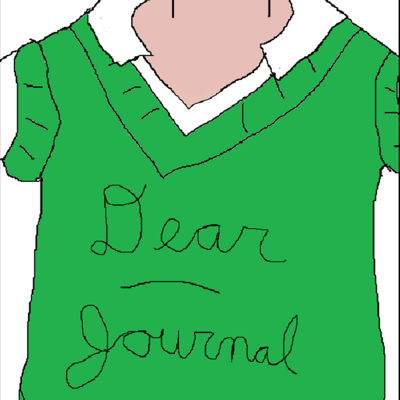 Dear Journal:  A Doug Rewatch