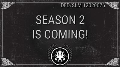 Cover art for DFD/SLM L-12020076 School of Leadership and Madness Season 2