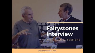 Cover art for Fairystones Inverview with Dean Sessions