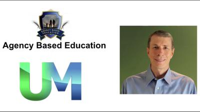 Cover art for UM Podcast with Dean Sessions & Agency Based Education