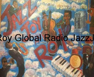 Cover art for 15th Hottest Global Radio Show You Get When You Say To Yourself, 'You Know What, Roy Truly Digs Me And I Think I Might Piss Roy Off A Lot Less if, When I Tell Roy How Pissed I Am About Something Like Not Being Able To Play Jazz Joy And Roy When Visiting China Nor The Himalayas,  I'm A Bit More Like Legendary Jazz Joy and Roy Global Radio Listeners Alfred And Wife Kim Who Always Remember To Also Let Roy Know Exactly What They Are Doing In Their Own Neck Of The Global Woods To Spread The News About Jazz Joy and Roy Global Radio'