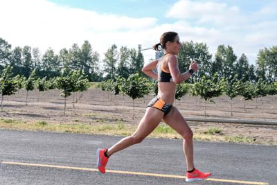 Cover art for Carrie Mack on Showing Up, Believing in Yourself, and Qualifying for the Olympic Trials Marathon