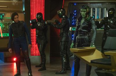 Discovering Star Trek: Star Trek Discovery Season 3 Wrap-up