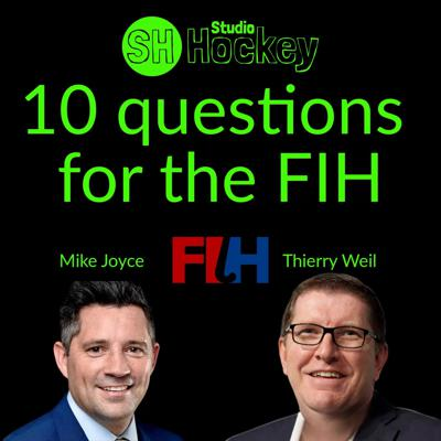 Cover art for 10 questions for the FIH