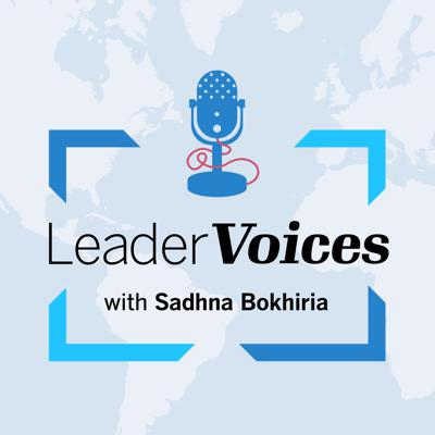 LeaderVoices