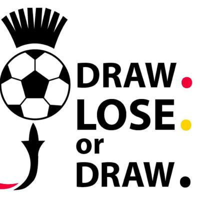 Draw, Lose or Draw