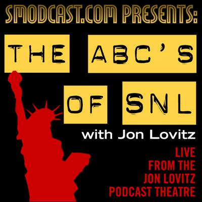 Podcast by ABCs of SNL
