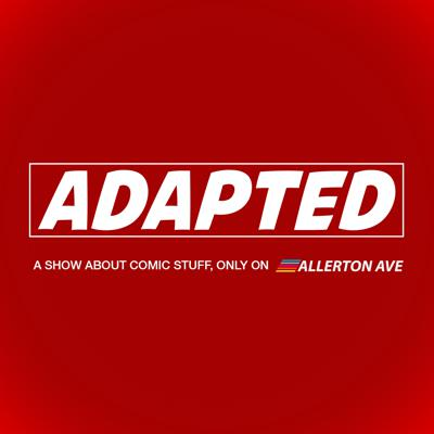 Adapted - Allerton Ave