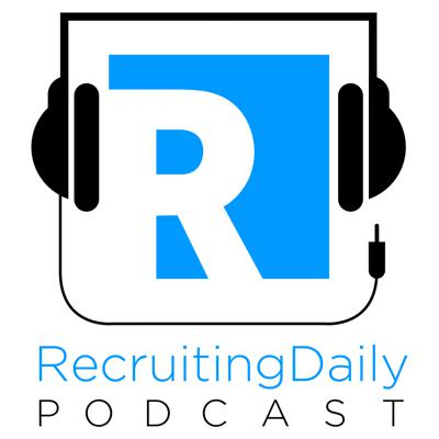 The RecruitingDaily podcast series focuses on real conversations with thought leaders and expert practitioners in human resources and talent acquisition.   Exploring all things recruitment like employer branding, recruitment marketing or the latest technology innovations, this podcast shares helpful tips born out of the often humorous experiences of industry pros.