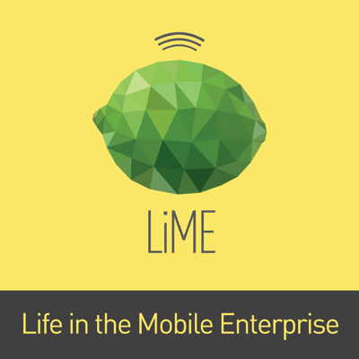 Freshly squeezed ideas to make your organization successful on its enterprise mobility journey. New episodes are posted every week covering a variety of topics related to mobility in the enterprise -- subscribe to make sure you don't miss an episode! This podcast is produced by Apperian, the mobile app management company.