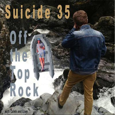 Off the Top Rock