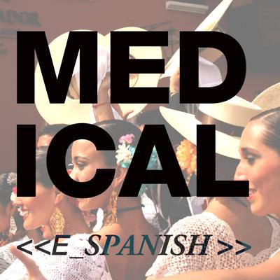 In this podcast, Nadia and Stephanie delve into the intricacies and subtleties of medical Spanish. Beginning with the basics and layering concepts and helpful tips to make even the most basic speaker not sound like a gringo. Follow along as we learn Un Poquito de Medicina.