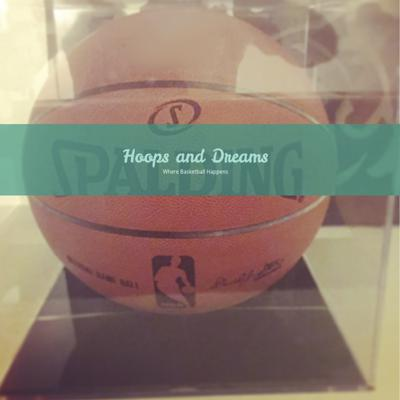 Cover art for Hoops And Dreams Podcast - Episode 2, July 12 2015