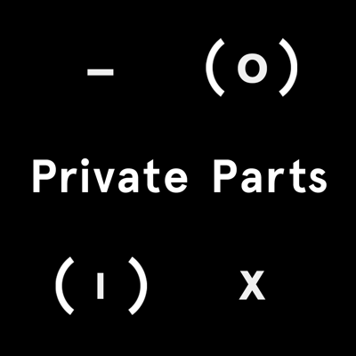 Private Parts is the podcast that's not afraid to go there. Stories about the uncomfortable, the hidden and the taboo. Produced by Irit Pollak and Beth Gibson.
