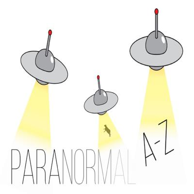 Paranormal A to Z