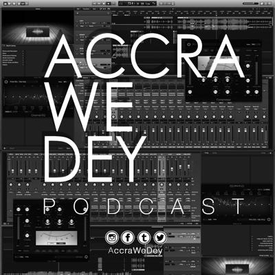 AccraWeDey celebrates Accra's people & highlights our stories. #ForTheCityAndTheCulture