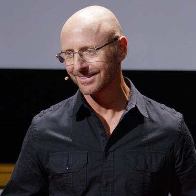 International speaker, author and thought leader helping people achieve extraordinary intimacy and connection in an otherwise disconnected world.