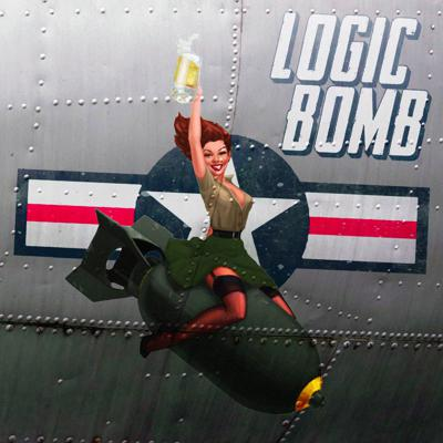 Logic Bomb is a podcast hosted by Jess Grant that advocates for common sense, human decency, and continuing education. On a constant mission to drop logic where there is none. Discussions include: pop culture, social issues, and current events.