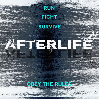 Afterlife the Podiobook
