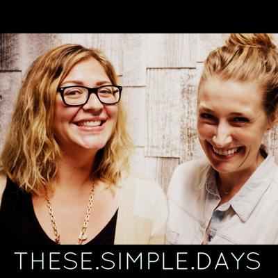 We're Laney and Charissa, two friends who chat about attempted simplicity. We're into capsule wardrobes, de-cluttering, and simple, intentional living.   Music: