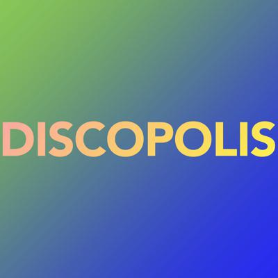 DISCOPOLIS PARTY PODCAST