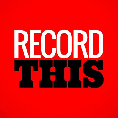 Record This!