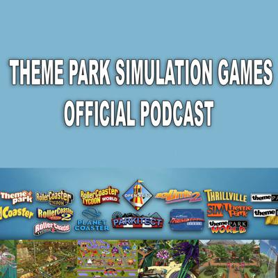 Welcome to the Official Theme Park Simualtion Games Podcast Channel... Join the official Facebook Group:  https://www.facebook.com/groups/ThemeParkSimulationGames/