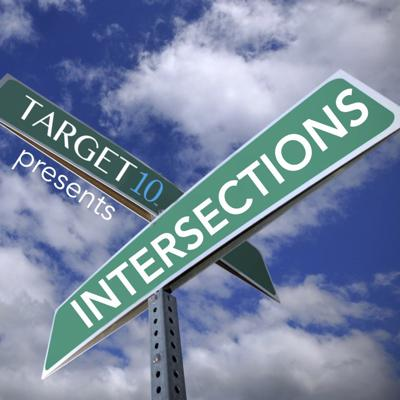 Intersections by Target 10
