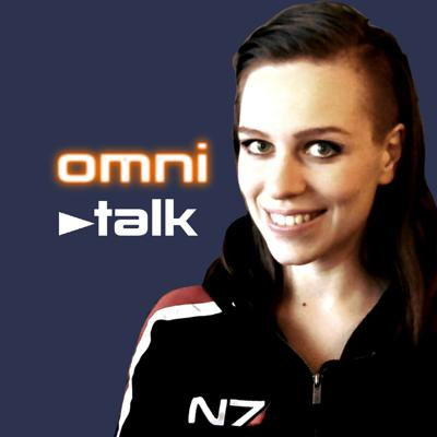 Podcast hosted by a Mass Effect nerd, streamer and wiki admin.