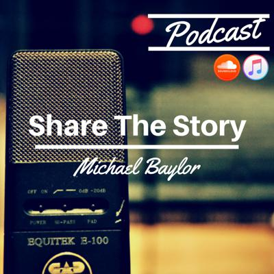 Share the Story: Podcast