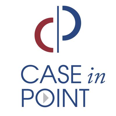 Case in Point provides smart, informative conversations about the law, society, and culture. By bringing together top scholars with experts on politics, business, health, education, and science, Case in Point gives an in-depth look at how the law touches every part of our lives. Produced by the University of Pennsylvania Carey Law School.