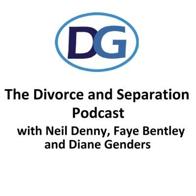 Divorce and Separation Podcast