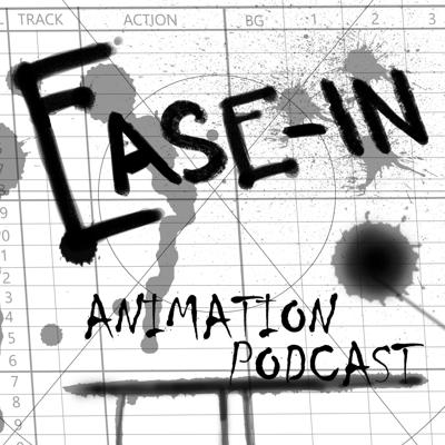 Ease In Animation Podcast
