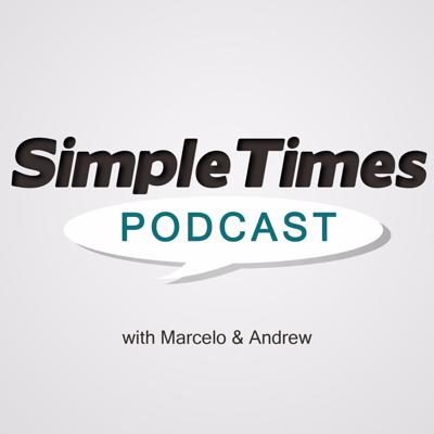 Simple Times Podcast
