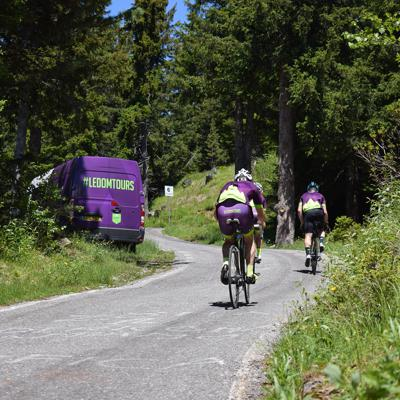 Le Domestique Cycling Podcast