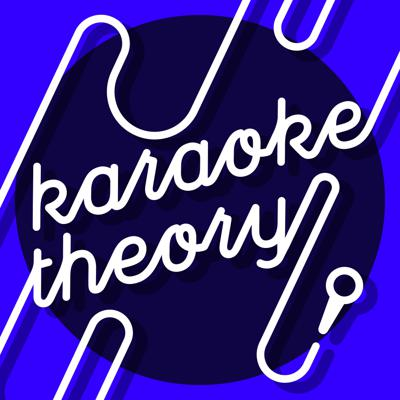 Karaoke Theory is a project by Anna Kealey & Justin Falcone, where we explore the hows and whys of karaoke culture.