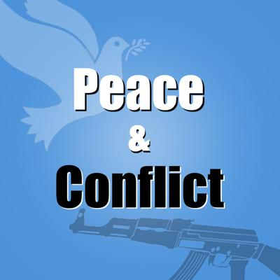 Peace & Conflict