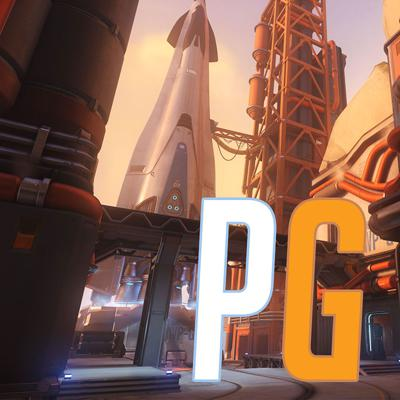 Project Gibraltar: An Overwatch Podcast