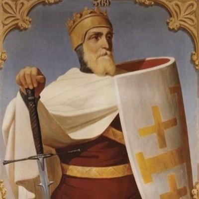 Podcast by Real Crusades History