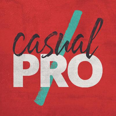 Podcast by Casual/Professionals