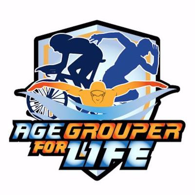 Age Grouper For Life Podcast