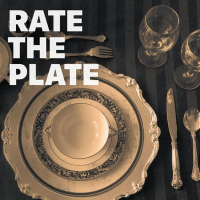 Rate The Plate