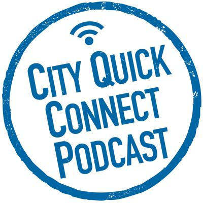 City Quick Connect Podcast from the Municipal Association of South Carolina