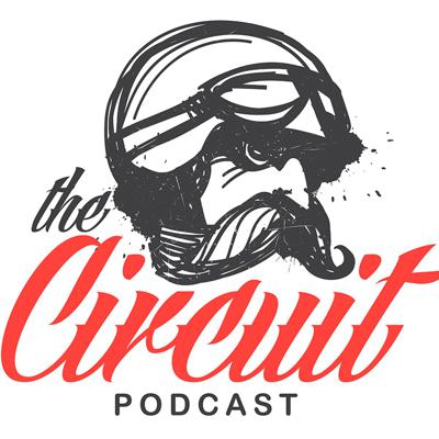 Podcast by The Circuit Podcast