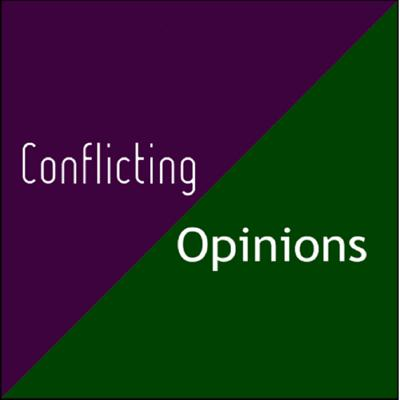 Conflicting Opinions Podcast