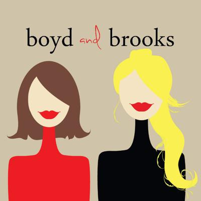 Boyd and Brooks Podcast: Conversations in Spirituality