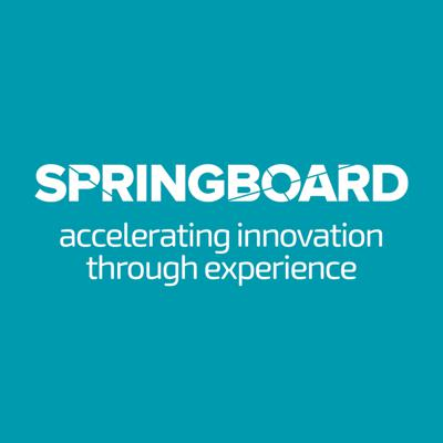 Springboard Podcast: Succeed In Business