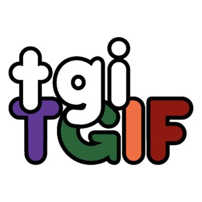 Podcast by Thank Goodness It's TGIF
