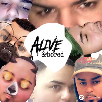 Podcast by Alive and Bored